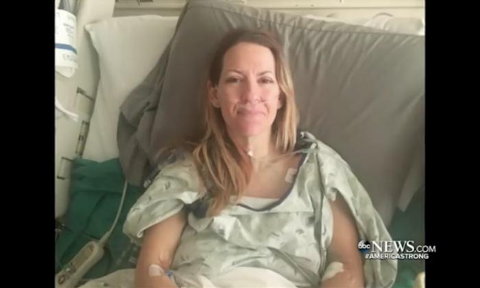 Cette famille n'avait pas pu trouver de donneur pour la jeune mère – mais quelqu'un a vu leur requête – personne n'aurait pu deviner…