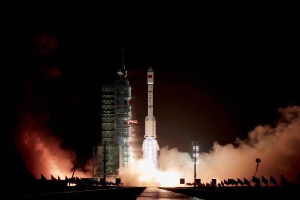 Les médias d'État chinois se félicitent du retour du satellite Tiangong-1 après son écrasement. Ils nient que l'engin était devenu incontrôlable
