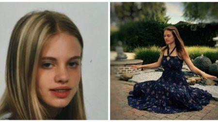 Une jeune fille de 19 ans a souffert de harcèlement pendant plus de 10 ans. Voici comment elle s'est transformée et a trouvé le bonheur