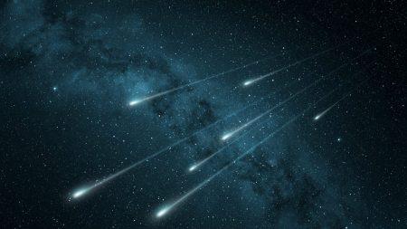 Quand des diamants venus du ciel nous parlent d'une planète disparue