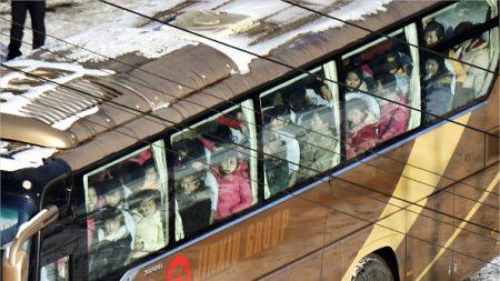 Après la visite de Kim Jong-un en Chine, la Corée du Nord y envoie ses travailleurs – signe de relâchement