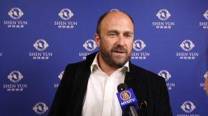 Shen Yun à Aix-en-Provence: «Envoûtant, merveilleux, un cheminement spirituel dont on a aujourd'hui bien besoin»