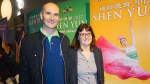 Shen Yun: «Un grand moment, c'est le dépaysement total, on part en voyage»