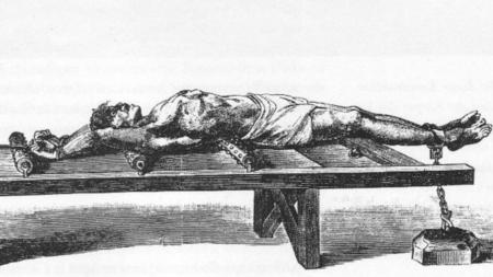 Ces 5 méthodes de torture utilisées au Moyen-Âge vont vous donner des frissons