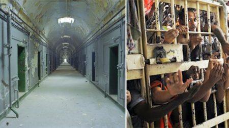 Découvrez les 5 pires prisons au monde – la 4e fait froid dans le dos