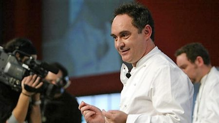 Gastronomie: Ferran Adria rouvrira elBulli comme laboratoire en 2019