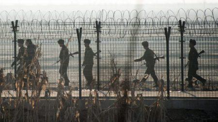 La Corée du Nord pourrait cacher des armes nucléaires près de la frontière chinoise
