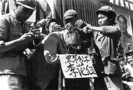 Le communisme est «le système politique le plus destructeur de l'histoire de l'humanité», précise un historien