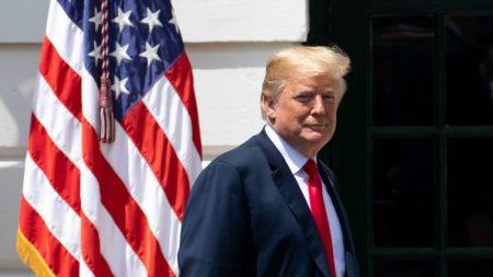 Le Venezuela fera l'objet de nouvelles sanctions de Trump à la suite de l'élection présidentielle frauduleuse