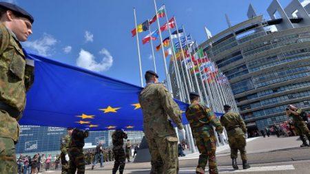 Immigration et terrorisme: les deux plus grandes inquiétudes des Européens
