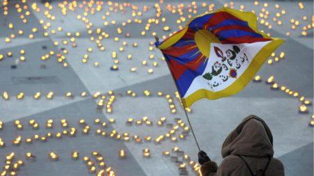 Un Chinois condamné en Suède pour espionnage de réfugiés tibétains