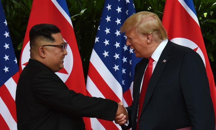 Opinion: Trump a prouvé que les critiques de sa politique envers la Corée du Nord ont eu tort