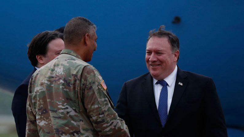 Washington espère que «l'essentiel» du désarmement nord-coréen interviendra d'ici fin 2020