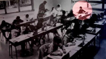 EN EXCLUSIVITÉ: Se pencher sur l'enfance du leader de NXIVM