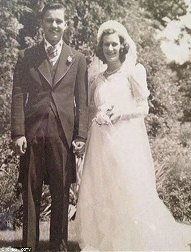 Après Leur 75ème Anniversaire De Mariage Ce Couple Meurt