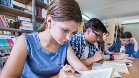 Bonheur à l'école: un laboratoire s'empare de la question