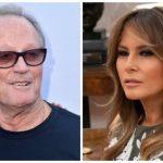 Les collaborateurs de Melania Trump avertissent le FBI après l'appel d'un acteur célèbre à kidnapper le fils de la Première dame
