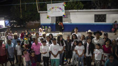 De New York à un village mexicain, parcours inversé pour des enfants de clandestins
