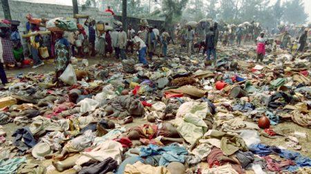 Rwanda: un universitaire acquitté de génocide mais condamné pour l'avoir minimisé
