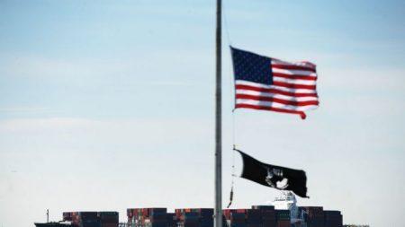 Les États-Unis ont tous les moyens pour faire pression sur la Chine dans les négociations commerciales