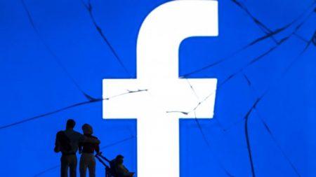 Facebook: Chanson gospel chrétienne censurée pour 'contenu politique'