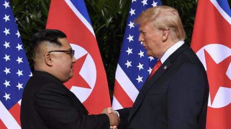 Les États-Unis et la Corée du Nord vont reprendre les recherches des victimes de la guerre de Corée