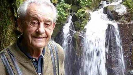 Un homme tente de redonner vie à une forêt – il replante des arbres depuis 40 ans