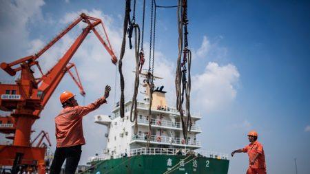 La Chine et les États-Unis décident de reprendre les négociations commerciales: la bourse réagit