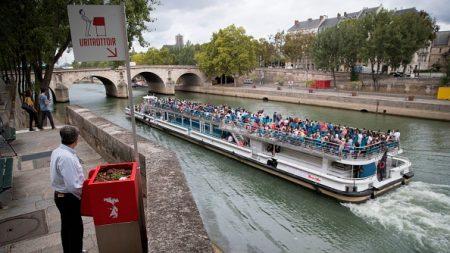 Ces urinoirs «uritrottoir» installés dans les rues de Paris ne sont pas les bienvenus pour tout le monde