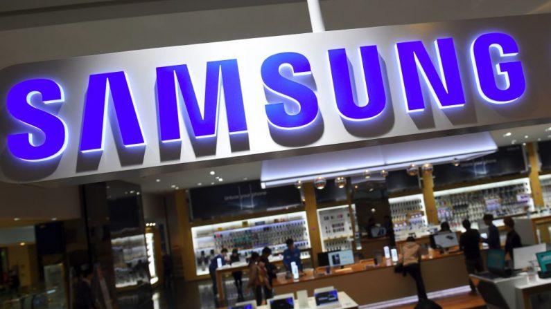 Samsung annonce 161 milliards de dollars d'investissements