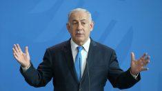 Netanyahu exige un cessez-le-feu «total» du Hamas à Gaza
