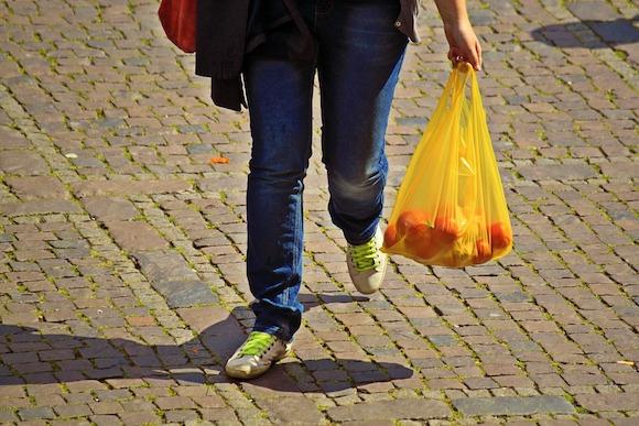 Le Chili, premier pays d'Amérique du Sud à interdire les sacs plastiques
