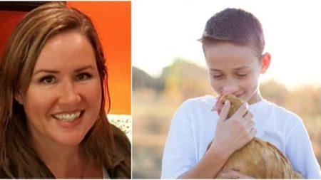 Cet enfant de 8 ans a reçu un diagnostic d'autisme. Sa maman partage le secret qui l'a «déverrouillé»