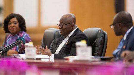 Des responsables ghanéens remettent en question les ambitions de la Chine dans le plan d'exploitation de la bauxite