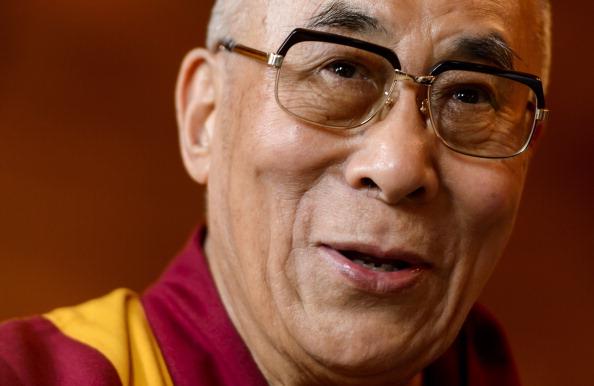 Crise des migrants: le dalaï-lama affirme que «l'Europe appartient aux Européens»
