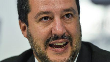 Italie: le gouvernement populiste se met d'accord sur un déficit à 2,4% du PIB