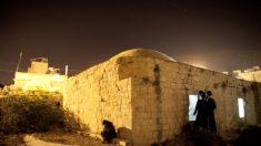 Heurts en Cisjordanie lors d'une visite d'Israéliens sur un lieu saint