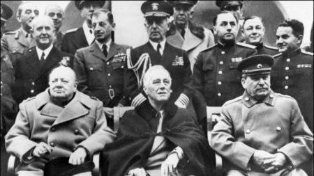 Une brève histoire de la subversion communiste de l'Amérique