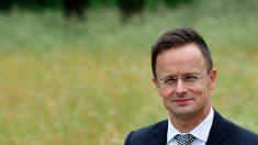 La Hongrie s'en prend à l'ONU, elle assure qu'elle ne sera «jamais un pays de migrants» (ministre)