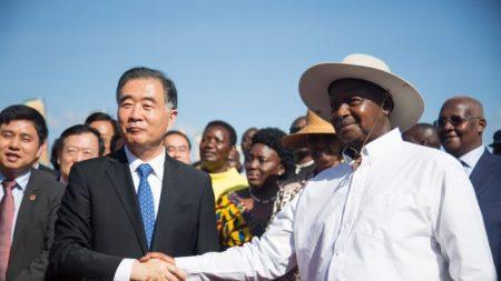 Les États-Unis abandonnent-ils l'Afrique à la Chine?