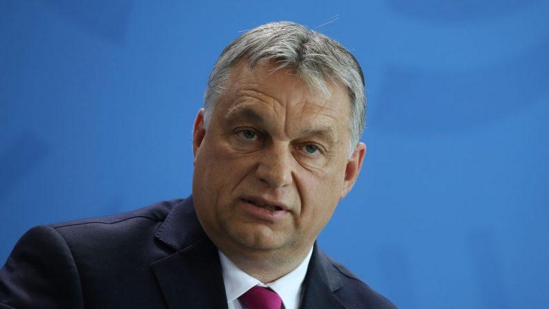 Orban juge le vote du Parlement européen «sans danger» pour la Hongrie