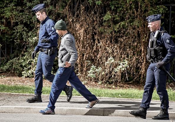 Montpellier: le migrant albanais qui a poignardé un père de famille remis en liberté sous contrôle judiciaire