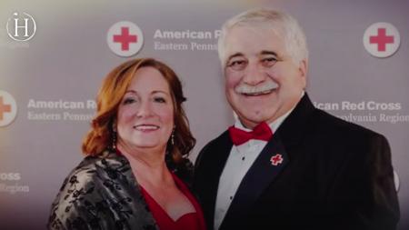 Un homme dévoué survit au cancer et continue de donner du sang