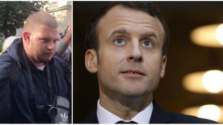 Depuis son échange avec Emmanuel Macron, l'horticulteur au chômage a reçu plusieurs offres d'emploi