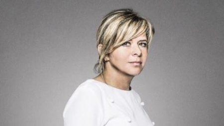 Pour la première fois une femme est désignée «meilleure pâtissière au monde» – et ce n'est pas tout, c'est une Française!