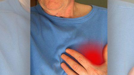 N'ignorez pas ces signes et symptômes du cancer du sein – si vous en avez un ou plus, consultez votre médecin