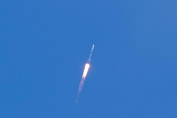 Défaillance d'une fusée Soyouz après le décollage, l'équipage indemne
