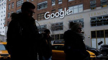 Google, Facebook et Twitter passeront-ils de la liberté d'expression à la censure? – révélations d'une fuite