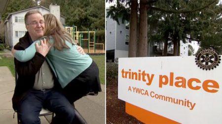 Un gourou du voyage offre un complexe d'appartements de 3,47 millions € à des mères sans-abri
