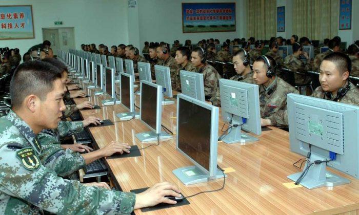 Espionnage: comprendre les opérations chinoises est essentiel pour comprendre les cyberattaques